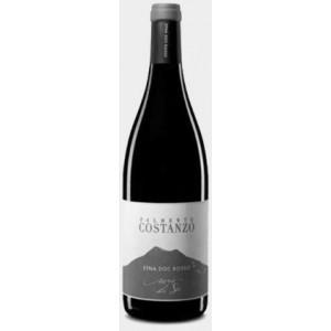 Вино Италии  Palmento Costanzo Etna Rosso Doc Nero Di Sei / Пальмента Констанза, 14%, 0.75 л [8058776910001]