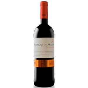 Вино Испании Bodegas de Abalos Rioja Reserva / Вино Бодегас де Абалос Риоха Резерва, Кр, Сух, 0.75 л [8423513002422]