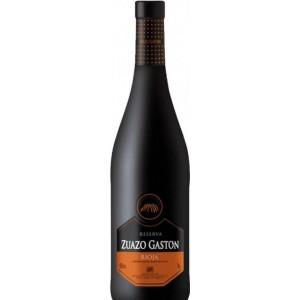 Вино Испании Zuazo Gaston Reserva / Зуазо Гастон Резерва, Кр, Сух, 0.75 л [8437003247071]