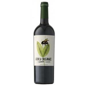 Вино Испании Ego Bodegas Goru Organic / Эго Бодегас Гору Органик, Кр, Сух, 0.75 л [8437013527088]
