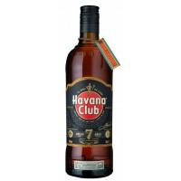 Ром Кубы Havana Club Anejo 7 Anos / Гавана Клаб Аньехо 7 лет, 0.7 л [8501110080439]