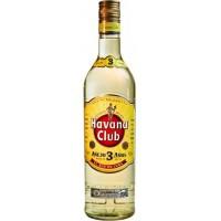 Ром Кубы Havana Club Anejo 3 yo / Гавана Клаб 3 ео, 0.5 л [8501110089319]