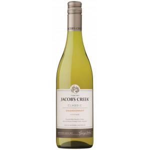 Вино Австралии Jacob's Creek Classic Chardonnay / Джейкобс Крик Шардоне, Бел, П/Сух, 0.75 л [9300727406538]