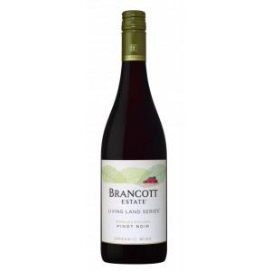 Вино Новой Зеландии Brancott Estate Marlborough Pinot Noir / Бранкотт Истэйт Пино Нуар, Кр, Сух, 0.75 л [9414024332039]