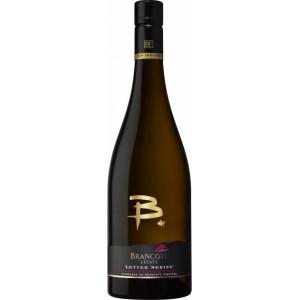 "Вино Новой Зеландии Brancott Estate ""B"" Marlborough Sauvignon Blanc / Бранкотт Истэйт ""Б"" Совиньон Блан, Бел, Сух, 0.75 л [9414024651123]"
