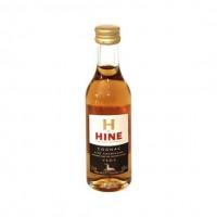 Коньяк Франции H by Hine Fine Champagne VSOP / Эйч бай Хайн Файн Шампань ВСОП, 0.05 л [3760107310206]