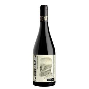 Вино Испании Generaсion 76 / Хенерасьон 76, Кр, Сух, 0.75 л [8437005021396]