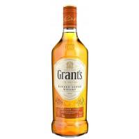 Виски Шотландии Grant's Rum Cask / Грант'с Ром Каск, 0.7 л [5010327255026]
