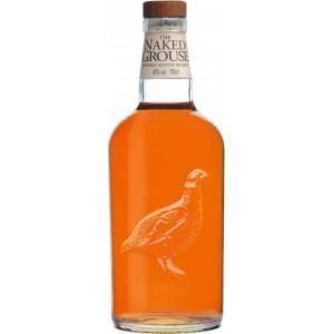 Виски Шотландии Naked Grouse / Нэйкид Граус, 0.7 л [5010314304904]