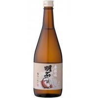 Саке Японии Akashi-Tai Sake Honjozo / Акаши-Тай Хонджозо, 0.72 л [4970860118817]