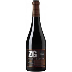 Вино Испании Zuazo Gaston Roble Tempranillo / Зуазо Гастон Робле Темпранильо, Кр, Сух, 0.75 л [8437003247477]