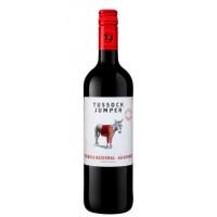 Вино Португалии Tussock Jumper Aragonez Touriga  / Тассэк Джампер Арагонез Торига, Кр, Сух, 0.75 л [3760204540173]