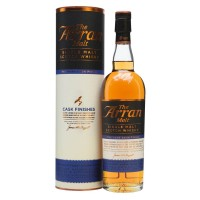 Виски Шотландии Arran Port Cask / Арран Порт Каск, 0.7 л (тубус) [506044481864]