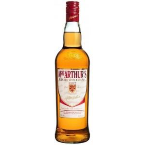 Виски Шотландии MacArthur's 3 yo / МакАртур'с 3 ео, 1 л [5010509003087]