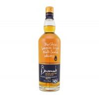 Виски Великобритании Benromach 10 yo / Бенромах 10 ео, 0.7 л [5020613023680]