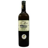 Вино Франции ChateauLesMerlesBlancSecBergerac / Шато Ле Мерль Блан Сек Бержерак, Бел, Сух, 0.75 л [3462170716612]