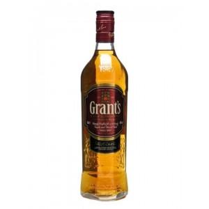 Виски Шотландии Grant's Family Reserve / Грантс Фэмили Резерв, 0.7 л [2900000000988]