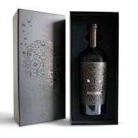 Вино Испании Demuerte Black / Демуэрте Блэк, Кр, Сух, 0.75 л [8437015640754]