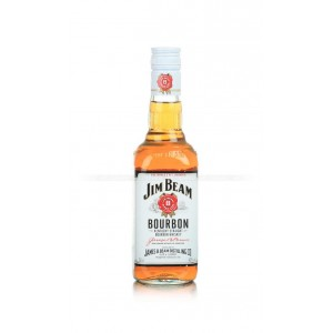 Бурбон США Jim Beam, 40%, 0.5 л [2900000000902]