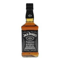 Бурбон США   Jack Daniel's Old No.7 / Джек Дэниэлс Олд , 40%, 0.5 л [5099873046067]