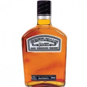 Бурбон США Jack Daniel's Gentleman Jack / Джек Дэниэлс Джентельмен Джек, 0.7 л [5099873038758]