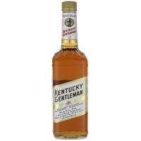 Бурбон США Kentucky Gentleman 4 yo, 40%, 0.75 л [80660140353]