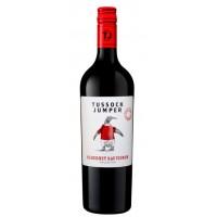 Вино Аргентины  Tussock Jumper Cabernet Sauvignon / Тассэк Джампер Каберне Совиньон, Кр, Сух, 0.75 л [3760204540227]