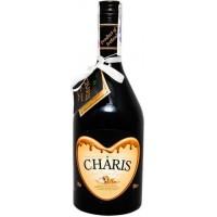 Ликер Ирландии Charis Irish Cream Liqueur / Шарис Айриш Крем Ликер, 0.7 л [5390683100629]