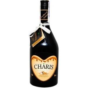 Ликер Ирландии Charis Irish Cream Liqueur / Шарис Айриш Крем Ликер, 1 л [5390683100636]