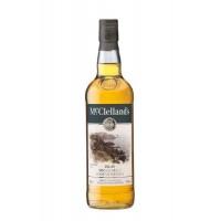 Виски McClelland's Islay / МакЛелэндс Айла, 0.7 л [5010496530818]