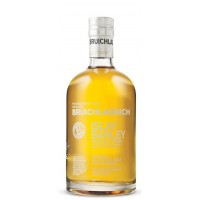 Виски Шотландии Bruichladdich Islay Barley / Брукладди Айла Барли, 0.7 л [5055807400374]