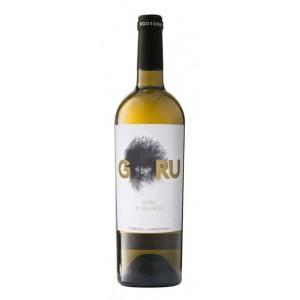 Вино Испании  Ego Bodegas Goru El Blanco / Эго Бодегас Гору Эль Бланко, Бел, Сух, 0.75 л [8437013527187]
