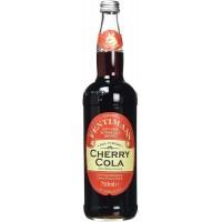 Напиток газированный Великобритании FentimansCherryCola / Фентиманс Черри Кола, 0.75 л [5029396000604]