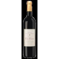 Вино Франции  Vins Pierre Richard, Cuvée Cardinal, Corbiéres AOC, 14.0%, Кр, Сух, 0.75 л [3569045201812]