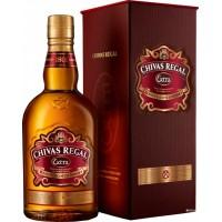 Виски Шотландии Chivas Regal Extra / Чивас Ригал Экстра  0.7 л 40% (под.уп.) [5000299611104]