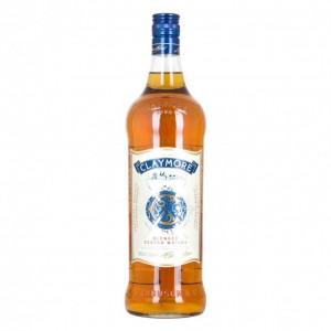 Виски Шотландии Claymore / Клеймор, 1.0 л [5010196020138]