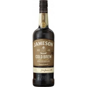 Виски Ирландии Jameson Cold Brew / Джеймсон Колд Брю 0.7 л 30% [5011007020569]