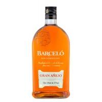 Ром Доминиканской Республики Barcelo Gran Anejo / Барсело Гран Аньехо, 1.75 л [7461323129541]