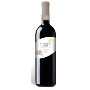 Вино Италии  Piera, Pietra di Refosco dal Peduncolo Rosso, 12.5%, кр, сух, 0.75 л [8000468000910]