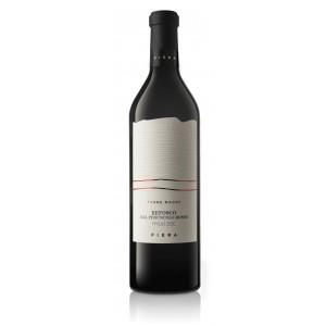 Вино Италии  Piera, Terre Magre Refosco dal Peduncolo, 13%, кр, сух, 0.75 л [8000468001054]