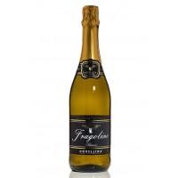 Винный игристый напиток Fragolino Bianco Novellina / Фраголино Блянко Новеллина, Бел, Сл, 0.75 [8004300032176]
