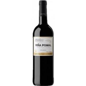 Вино Испании Viña Pomal Crianza Selección Centenario / Винья Помаль Крианса Селексьон Сентенарио, Кр, Сух, 0.75 л [8411543110118]