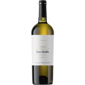 Вино Испании Ego Bodegas Don Baffo Blanco / Эго Бодегас Дон Баффо Бланко,0.75 л [8437013527392]