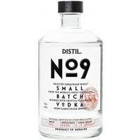 ВодкаУкраины Distil№9,40%,0.7л [4820139240247]