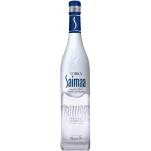 Водка Saimaa Organic / Саймаа Органик, 0.7 л [6438052888897]