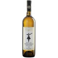 Вино Грузии Bugeuli Цинандали, Бел. Сух., 11.8%, 0.75 л [4860004130037]