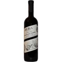 Вино Грузии Iberia Alazany Valley / Иберия Алазанская Долина, Кр, П/Сл, 0.75 л [4860108930274]