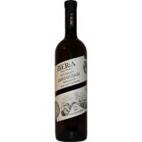 Вино Грузии Iberia Цинандали 2014, Бел. Сух., 10-13%, 0.75 л [4860108930298]