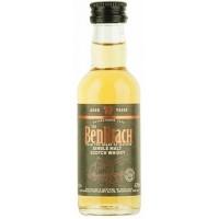 Виски Шотландии BenRiach Heart of Speyside, 40%, 0.05 л [5060088790274]