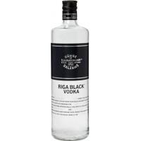 Водка Латвии  Riga Black / Рига Блэк, 0.7 л [4750021201349]